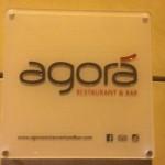 アゴラ(Agora a Roma):ローマのおいしいレストラン