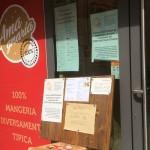 アマニャリア(Amagnaria a Mantova):マントヴァのおいしいレストラン