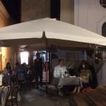 アンゴロデルグスト(Angolo Del Gusto a Capri):カプリのおいしいレストラン