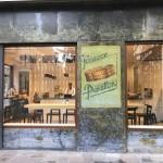 アンテーノレ(Antenore a Padova):パドヴァのおいしいレストラン