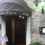 アクイラ・ニグラ(Aquila Nigra a Mantova):マントヴァのミシュランレストラン