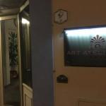 アートアテリアー(Art Atelier a Firenze):フィレンツェの人気ホテル