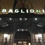 バリョーニ(Baglioni a Firenze):フィレンツェの人気ホテル