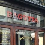 バグッタ(Bagutta a Milano):ミラノのおいしいレストラン