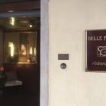 ベッレパルティ(Belle Parti a Padova):パドヴァのおいしいレストラン