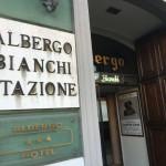 ビアンキスタッツィオーネ(Bianchi Stazione a Mantova):マントヴァの人気ホテル