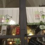トラッラッラ(Trallalla  a Firenze):フィレンツェのおいしいレストラン