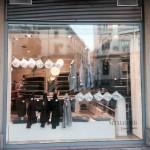 ナチラカミーチャ(Nati X La Camicia a Padova):パドヴァのシャツ屋さん