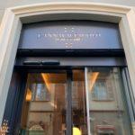 カナヴァッチューロ(Cannavacciuolo a Torino):トリノのおいしいレストラン