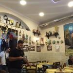 カプリ(Capri a Napoli):ナポリのおいしいレストラン