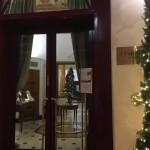 カッラッチ(Carracci a Bologna):ボローニャのおいしいレストラン