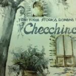 ケッキーノダル1887(Checchino dal 1887 a Roma):ローマのおいしいレストラン