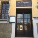 チーニョ(Cigno a Mantova):マントヴァのおいしいレストラン