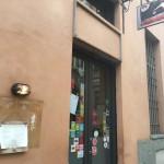 コンソルツィオ(Consorzio a Torino):トリノのおいしいレストラン