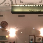 コンヴィヴィウム(Convivium a Milano):ミラノのおいしいレストラン