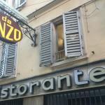 エンツォ(Da Enzo a Modena):モデナのおいしいレストラン