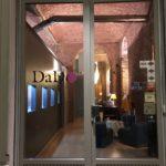 ダド(Dado a Torino):トリノのおいしいレストラン