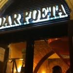 ダルポエタ(Dar Poeta a Roma):ローマのおいしいピッツェリア