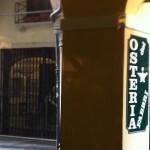 ファッブリ(Dei Fabbri a Padova):パドヴァのおいしいレストラン