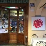 デッラローサ(Della Rosa a Bologna):ボローニャのおいしいレストラン