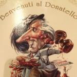 ドナテッロ(Donatello a Bologna):ボローニャのおいしいレストラン