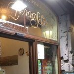 ピッツェリア・ドンナ・ソフィア(Donna Sophia a Napoli):ナポリのおいしいピッツェリア