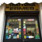 エルメス(Ermes a Modena):モデナのおいしいレストラン