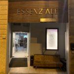 エッセンツィアーレ(Essenziale a Firenze):フィレンツェのおいしいレストラン