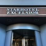 エクセルシオール(Excercior a Bologna):ボローニャの人気ホテル