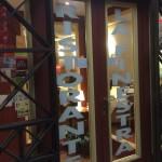 フィネストラ(La finestra a Padova):パドヴァのおいしいレストラン