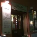 フラゴレッタ(Fragoletta a Mantova):マントヴァのおいしいレストラン