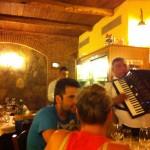 ジジーノ(Gigino a Sorrento):ソレントのおいしいレストラン
