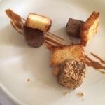 ジッリョ(Giglio a Lucca):ルッカのおいしいレストラン