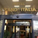 グランドイタリア(Grand'Italia a Padova):パドヴァの人気ホテル