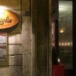 グリッリャ(La Griglia a Verona):ヴェローナのおいしいレストラン