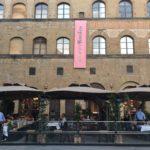 グッチオステリア(Gucci Osteria a Firenze):フィレンツェのおいしいレストラン
