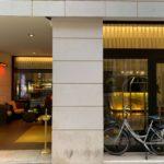ホテルミラノ(Hotel Milano a Verona):ヴェローナの人気ホテル
