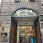 トルナブオーニ(Tornabuoni a Firenze):フィレンツェの人気ホテル