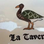タヴェルナ(La Taverna a Perugia):ペルージャのおいしいレストラン