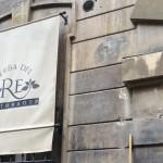 レルバ・デル・レ(L'erba del re a Modena):モデナのミシュラン星付きレストラン