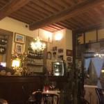 ロッジェヴァサリ(Logge Vasari a Arezzo):アレッツォのおいしいレストラン