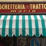 マリオ(Mario a Firenze):フィレンツェのおいしいレストラン