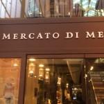 メルーカトディメッツォ(Mercato di mezzo a Bologna):ボローニャのイートイン
