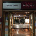 メルキューレ(Mercure a Bologna):ボローニャの人気ホテル