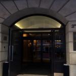 メトロポール(Metropole a Roma):ローマの駅近の人気ホテル