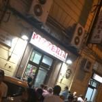 ミケーレ(Da Michele a Napoli):ナポリのおいしいピッツェリア