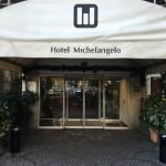 ミケランジェロ(Micherangelo a Milano):ミラノの人気ホテル