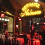 ナブッコ(Nabucco a Milano):ミラノのおいしいレストラン