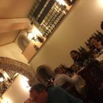 ノイ・ヌオヴァ・オステリア(Noi Nuova Osteria a Roma):ローマのおいしいレストラン