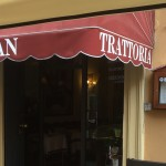 オベルダン(Oberdan a Bologna):ボローニャのおいしいレストラン